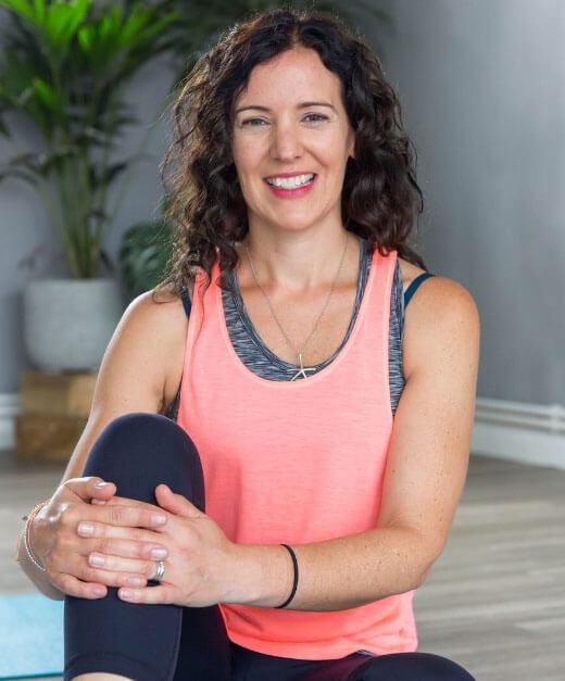 rebecca haroutunian womens fitness trainer