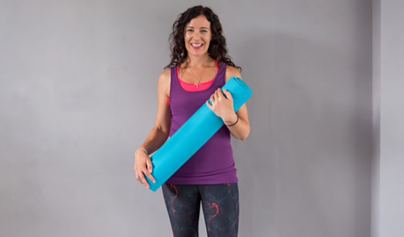 rebecca haroutunian fitness trainer