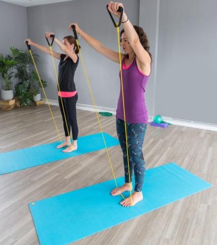holistic core restore every woman fitness class brighton