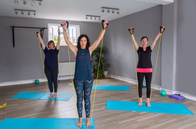 every woman fitness class hove