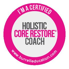 holistic core restore coach brighton